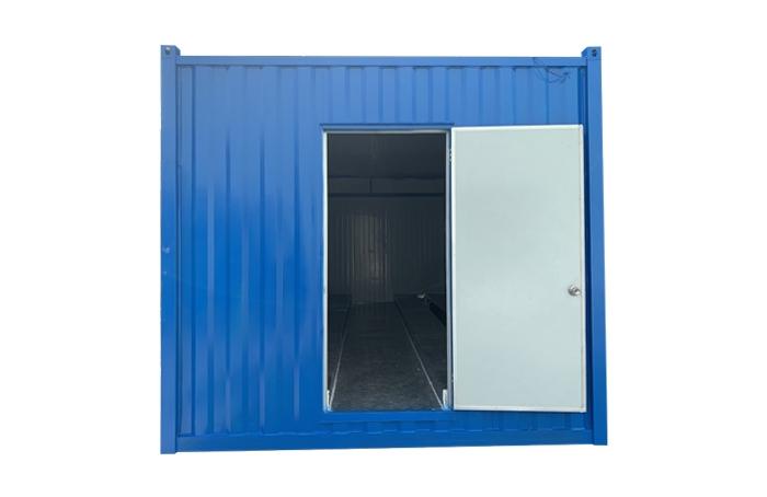 集装箱旱厕