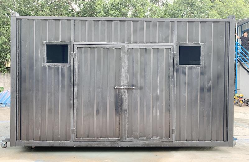 集装箱配电房