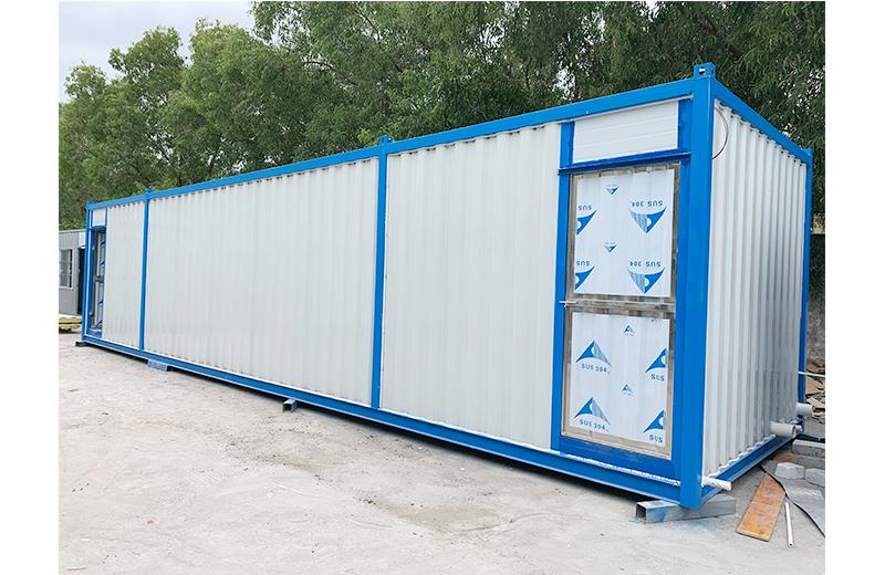 3x12超长集装箱卫生间