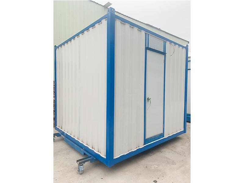 3x3集装箱卫生间